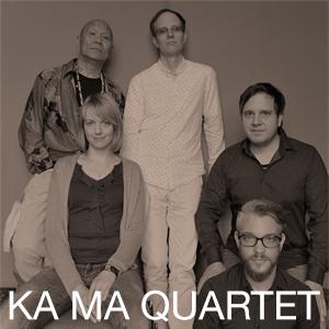 kama quartet
