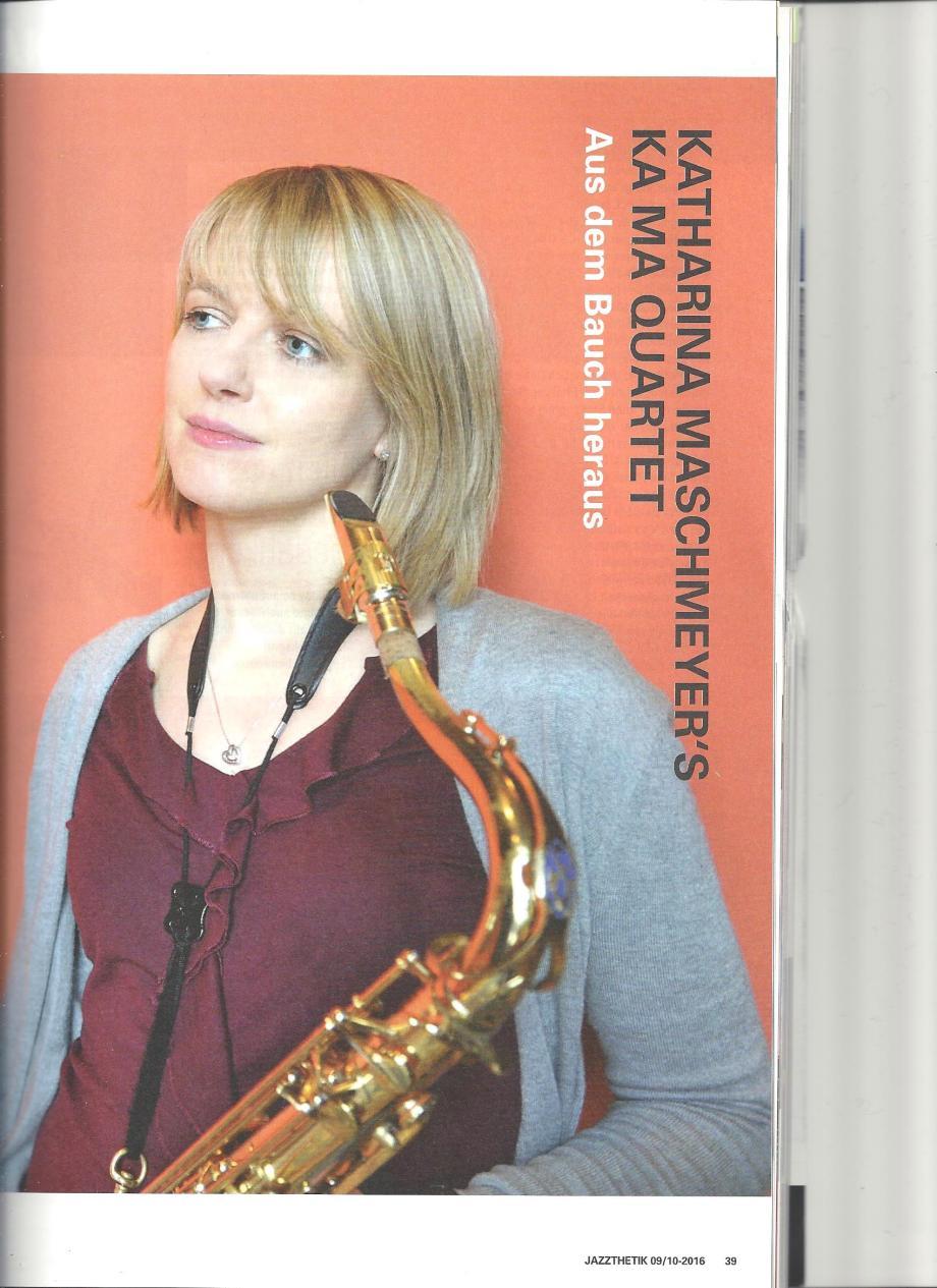 Jazzthetik KA MA September 2016 Seite 2